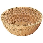 PP round basket 30 type