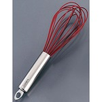 Silicone balloon , whisk