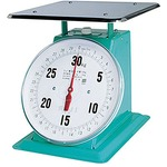 FUJI Flat plate weighing scale (with flat plate)