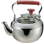 MA 18 - 8 teapot (with strainer)