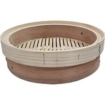 Bistro Guru dedicated bamboo steamer