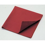 Thick color napkins