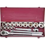 "3/4""sq. SOCKET WRENCH SET"