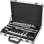 3/8DR.25PC. Socket wrench set