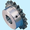 FBN-finished bore sprocket new JIS key groove specifications