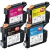 Compatible ink cartridge compatible with LC 10 (incremental type)