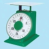 Weight Measure, with Huge Scale Pan Yamato Scale