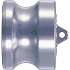 Lever lock coupler socket L - SD type (socket cap)
