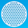 Perforated filter