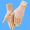 The Singer Examinational Gloves, There Is No Powder