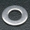 stainless flat washer