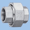 Union Stainless Screw Pipe Fitting