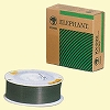 General flux-cored wire for mild steel