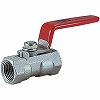Utk Series 600 Stainless Steel Ball Valve, Reduced Bore,