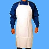 The Breastplate Canvas Aprons