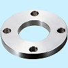 Stainless Steel JIS Standard Slip-On Welding Flange