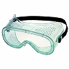 Safety Goggle Clear Anti-Fog Lens MonotaRO
