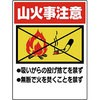 Fire protection label