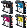 Compatible ink cartridge compatible with LC 111