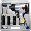 Air Impact Wrench Kit