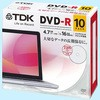 Suitable for 16X Data DVD-R 4.7GB