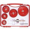 hole cutter set