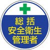 Helmet Sticker, Safety Manager