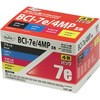 General Ink Cartridge BCI-7e Type