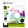 DVD · CD-R label