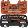 Socket set (inch)